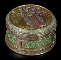 Celtic Box - Triple Goddess