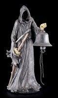 Reaper Figur mit Glocke - Whom the Bell tolls