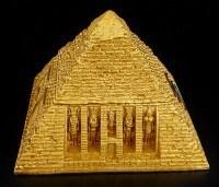 Pyramide klein zum Öffnen