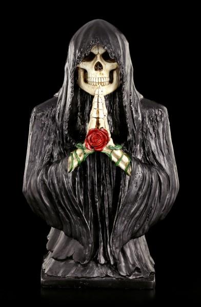Sensenmann Figur - Reaper of the Rose