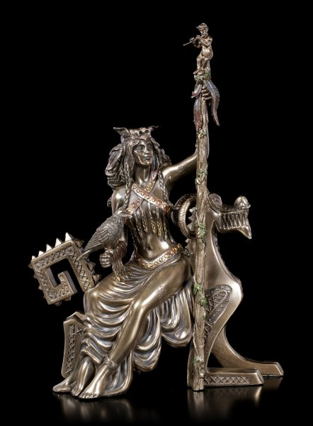 Frigg Figure - Odins Wife
