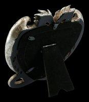 Alchemy Photo Frame - Dragons Heart