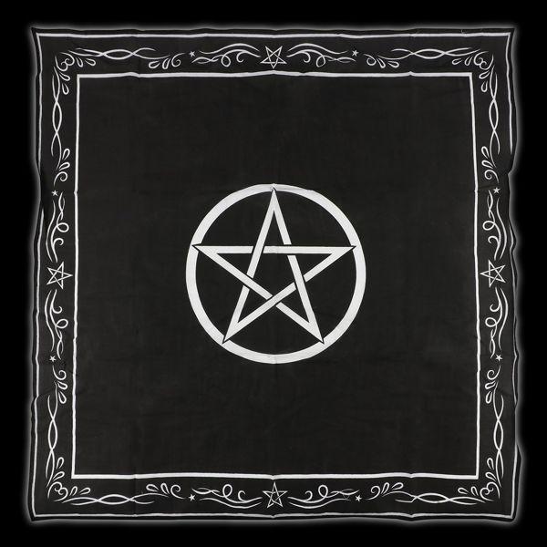 Large Altar Cloth - Pentagram