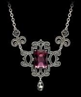 Alchemy Gothic Halskette - Regiis Martyris