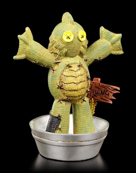 Pinheadz Figur - Seeungeheuer Lagoon Creature