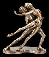 Ballet Dancer Figurines - Pas de deux