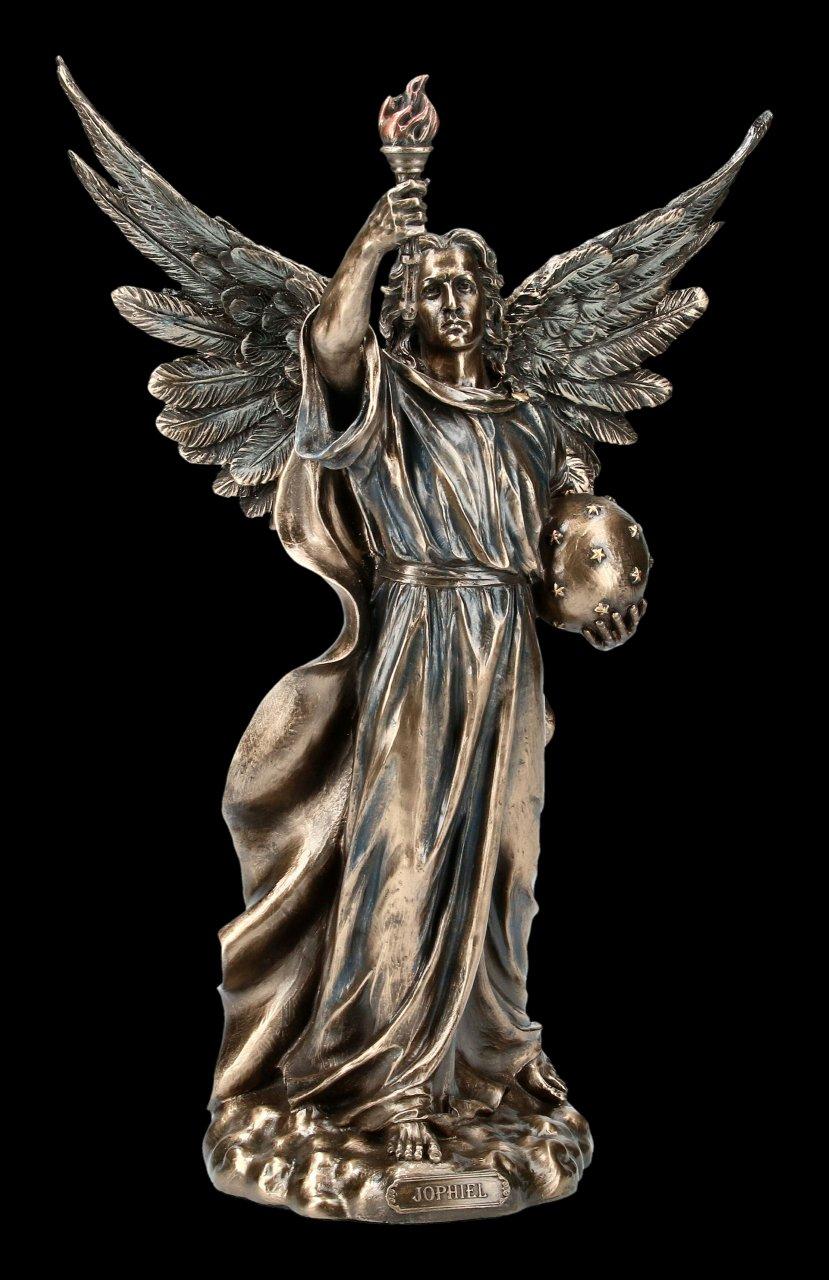 Archangel Jophiel Figurine - The Joy