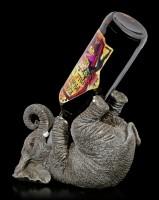 Guzzlers - Elephant Bottle Holder