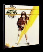 AC/DC Crystal Clear Picture - High Voltage