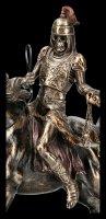 Apokalyptischer Reiter Figur - Tod & Hunger