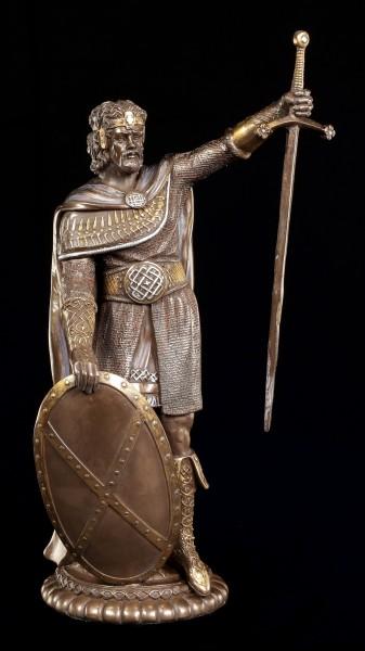 Vorschau: Sir William Wallace Figur - Schottischer Freiheitskämpfer