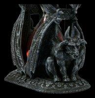 Sanduhr - Widder Gargoyles
