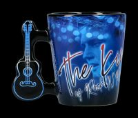 Espresso Tasse - Elvis The King of Rock and Roll
