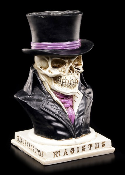 Alchemy Reaper Money Bank - Count Magistus