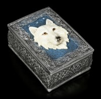 Wolf Boxes - Set of 3