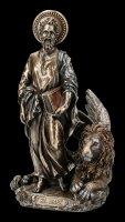 Holy Figurine - Saint Mark - First Bishop of Alexandria