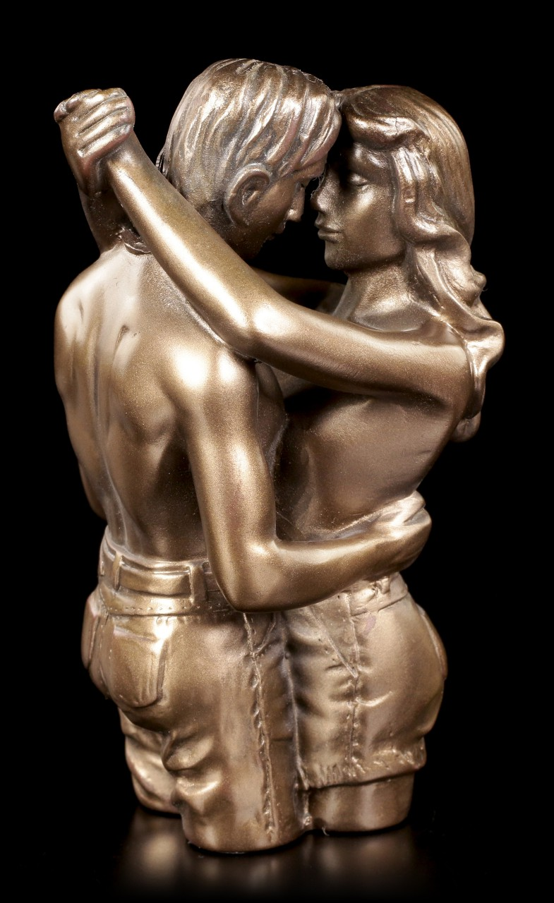 Liebespaar Figur - Love Thoughts
