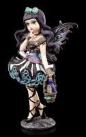 Gothic Fairy Figurine - Little Shadows - Adeline