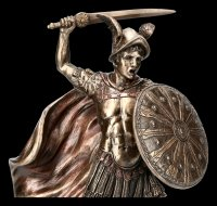Perseus Figurine - Son of Zeus
