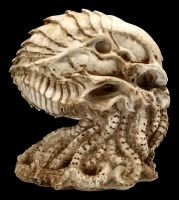 Cthulhu Totenkopf Figur by James Ryman