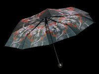 Regenschirm mit Drache - Valour