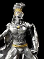 Leonidas Held von Sparta - Zinn Figur