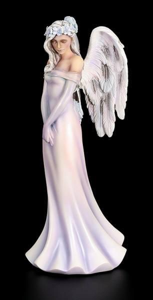 Engel Figur - Forgiveness - Vintage Angel Jessica Galbreth