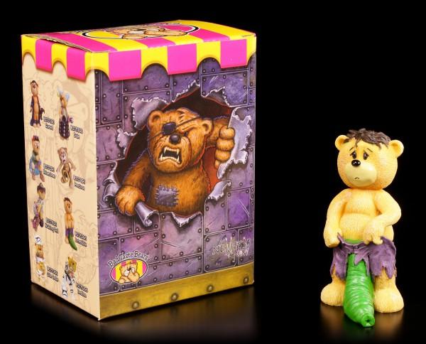 Bad Taste Bears Figur - Incredible Bruce