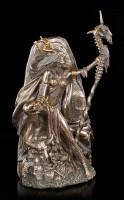 Morgan le Fay Figur - Halbschwester von König Artus
