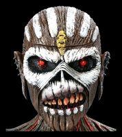 Schatulle Iron Maiden - The Book of Souls Büste