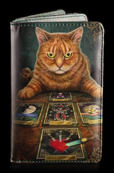 Geldbörse mit Katze - The Reader