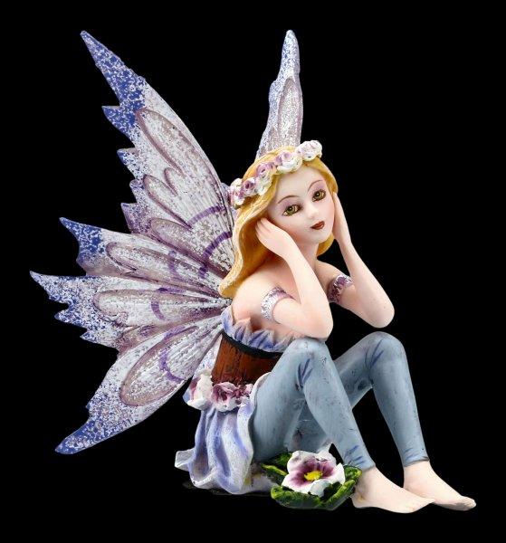 Fairy Figurine - Eleanor hears nothing