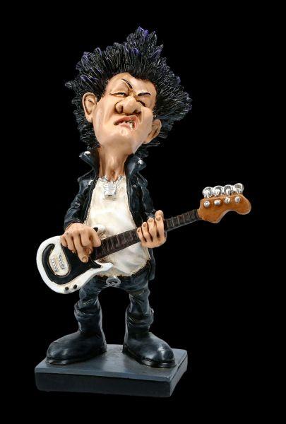 Funny Job Figur - Rockstar Sid