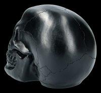 Geode Skull - red