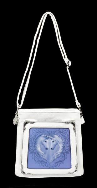 3D Side Bag - Unicorn Heart
