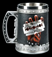 Judas Priest Krug - British Steel