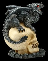 Dragon Incense Cone Holder - Soul Guardian