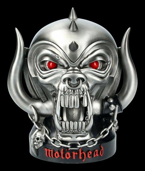 Motörhead Schatulle - Snaggletooth