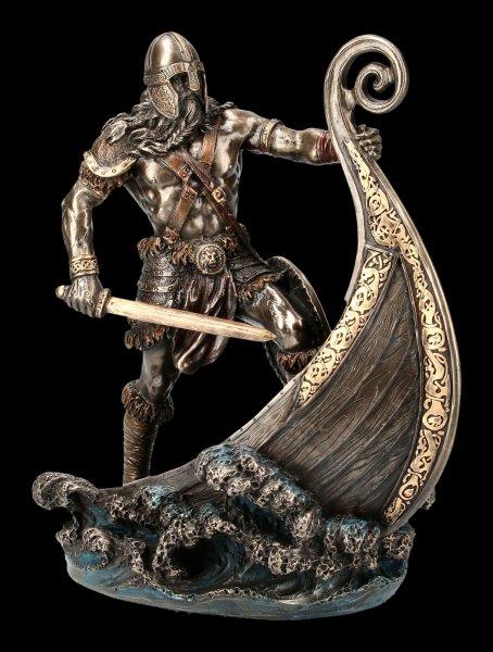 Viking Figurine - Halvor