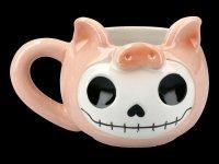 Furrybones Ceramic Mug - Bacon
