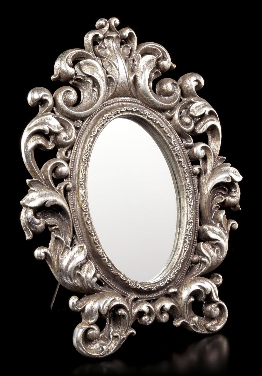 Alchemy Mirror - Victorian