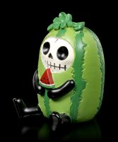 Furry Bones Figurine - Watermelon