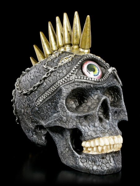 Skull - Eye Opener