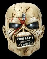 Iron Maiden Box - The Trooper