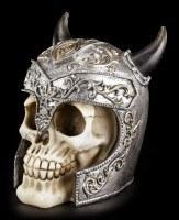 Skull - Elven