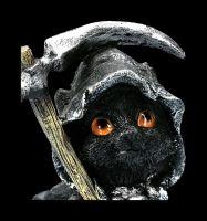 Small Cat Figurine - Reaper Amara