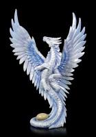 Adult Wind Dragon Figurine