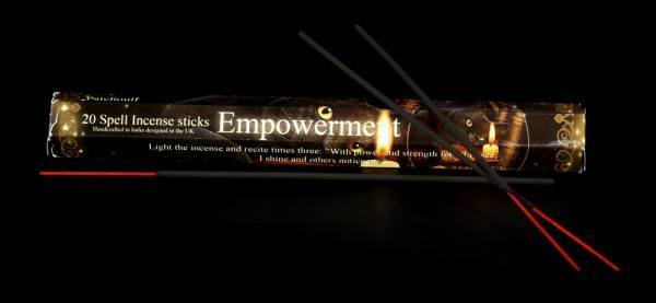 Incense Sticks - Spells - Empowerment