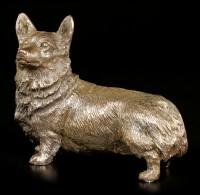 Hunde Figur - Corgi stehend