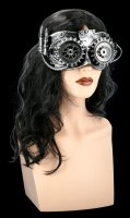 Steampunk Mask - Dark Rise